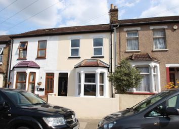 Thumbnail 1 bedroom terraced house to rent in Mayfield Road, Belvedere