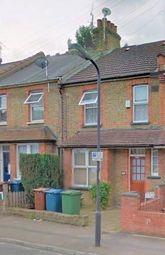 Thumbnail 3 bed terraced house to rent in Sherwood Avenue, Harrow