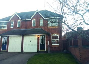 Thumbnail 3 bed property to rent in Thistle Bank, East Leake