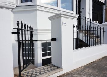 Thumbnail 1 bed flat for sale in Arundel Road, Brighton