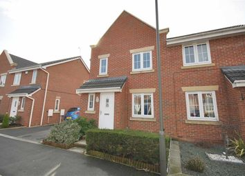 Thumbnail 3 bed semi-detached house for sale in Archdale Close, Chesterfield, Derbyshire
