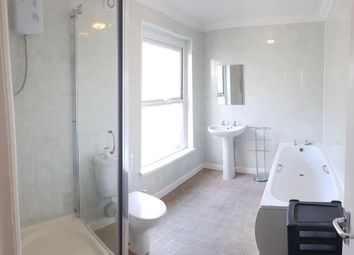 5 bed terraced house to rent in Ysgol Street, Port Tennant, Swansea SA1