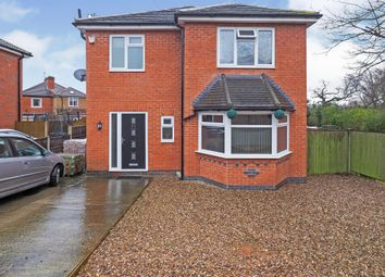 4 bed semi-detached house for sale in Barnsley Close, Killarney Park, Rise Park, Nottingham NG6