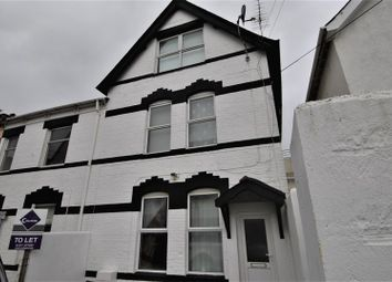 Thumbnail 1 bedroom property to rent in Summerland Place, Barnstaple