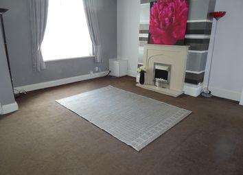 Thumbnail 3 bed end terrace house to rent in Keswick Street, Hartlepool