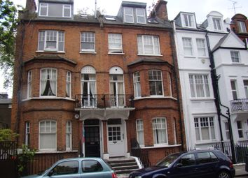 Thumbnail 2 bed flat to rent in Avonmore Road, London