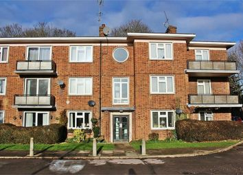 Thumbnail 1 bed flat to rent in Hatfield Road, St Albans, Hertfordshire