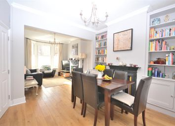 Thumbnail 4 bedroom property to rent in Caxton Road, London