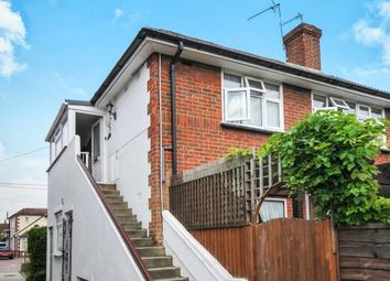 Thumbnail 2 bed maisonette for sale in Lewis Road, Sidcup, Kent, .