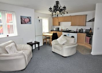 Thumbnail 2 bed flat for sale in Martin Mews, Atherton Rd, Hindley
