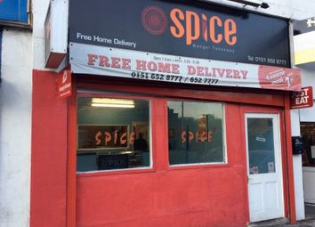 Thumbnail Leisure/hospitality for sale in 38 Upton Road, Birkenhead