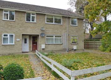 Thumbnail 2 bed flat to rent in The Green, West Drayton, Middlesex