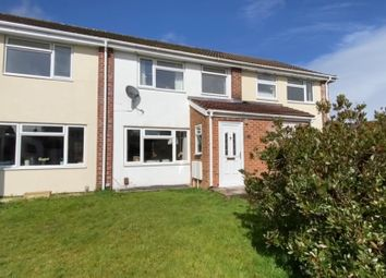 Thumbnail 3 bed terraced house to rent in Ruskin Drive, Warminster