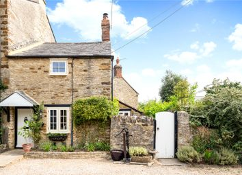 Thumbnail 1 bed semi-detached house for sale in Cow Lane, Steeple Aston, Bicester, Oxfordshire
