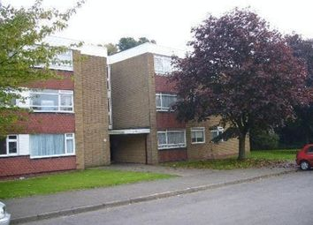 Thumbnail 1 bed flat to rent in Savoy Close, Harborne, Birmingham