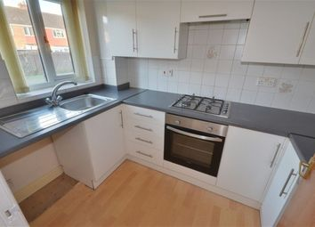 Thumbnail 2 bed terraced house to rent in Cedar Grove, Featherstone, Pontefract