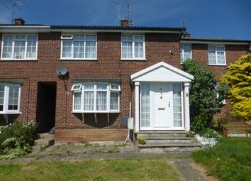 Thumbnail 3 bedroom terraced house for sale in Leam Close, Colchester
