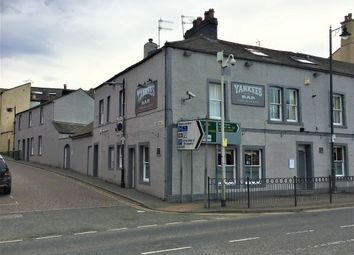 Thumbnail Pub/bar for sale in Yankees, 37 Washington Street, Workington