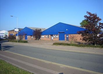 Thumbnail Light industrial for sale in 40-42 Vulcan Road North, Norwich, Norfolk