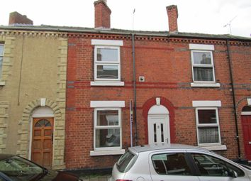 Thumbnail 3 bed terraced house to rent in Garden Lane, Chester