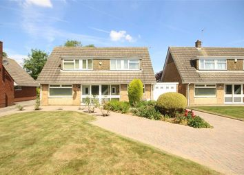 Thumbnail 4 bedroom detached house for sale in Cricklade Road, Stratton, Wiltshire
