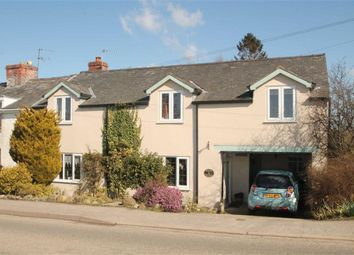 Thumbnail 4 bed cottage for sale in Whittington, Oswestry