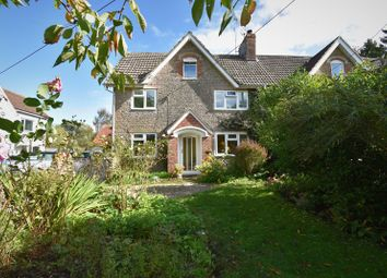Thumbnail 3 bed semi-detached house for sale in The Yard, Witham Friary, Frome