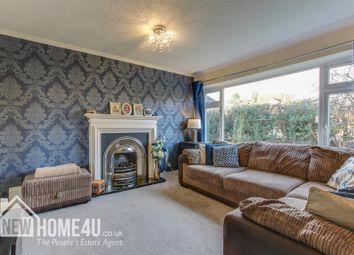 Thumbnail 5 bed detached house for sale in Chestnut Road, Mold