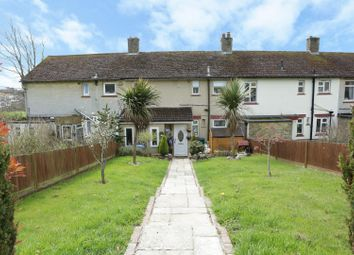 Thumbnail 2 bed terraced house for sale in The Linces, Dover