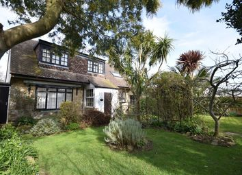 Thumbnail 4 bed detached house for sale in Seagrove Farm Road, Seaview