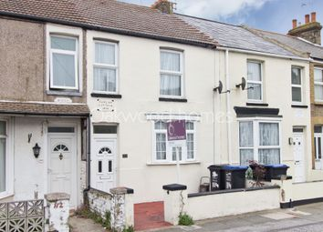3 bed terraced house for sale in Milton Avenue, Margate CT9