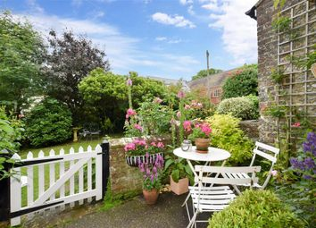Thumbnail 2 bedroom terraced house for sale in Mount Pleasant, Arundel, West Sussex