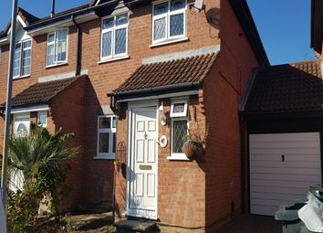 Thumbnail 3 bed property to rent in Drake Road, Willesborough, Ashford