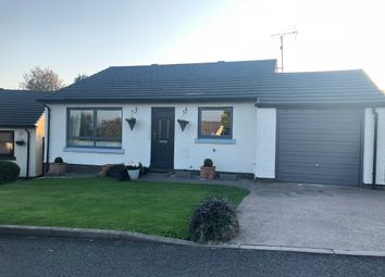Thumbnail 2 bed detached bungalow for sale in Heather Bank, Swarthmoor, Ulverston