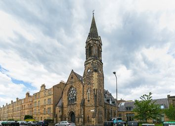Thumbnail 2 bed flat for sale in Caledonian Road, Dalry, Edinburgh
