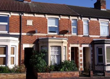 Thumbnail 1 bed flat to rent in Avondale Road, Kettering