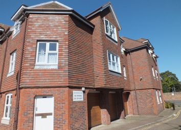 2 bed flat for sale in Gange Mews, Middle Row, Faversham ME13