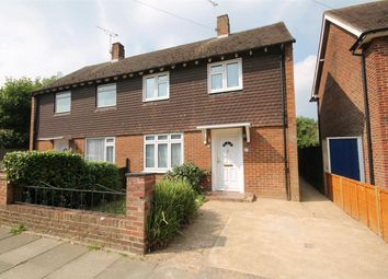 Thumbnail 6 bed semi-detached house to rent in Princes Way, Canterbury