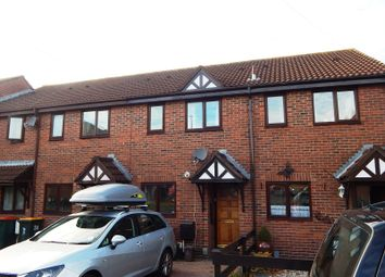 Thumbnail 2 bed terraced house to rent in Highbank, Newport