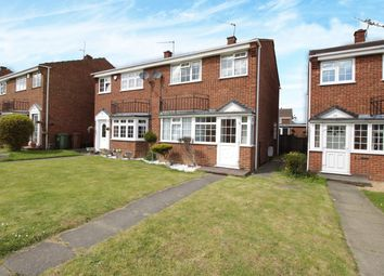 Thumbnail 3 bed semi-detached house for sale in Mayplace Road East, Bexleyheath
