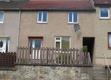 Thumbnail 3 bed terraced house to rent in Sir George Bruce Road, Oakley, Dunfermline