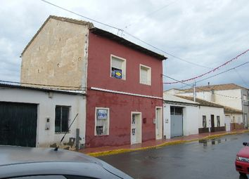 Thumbnail 5 bed town house for sale in Spain, Valencia, Alicante, Daya Nueva