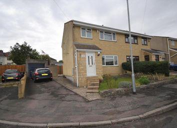 Kemble Close, Bristol BS15. 3 bed semi-detached house