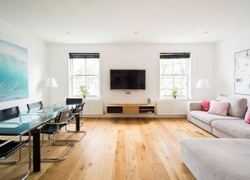 Thumbnail 3 bed flat for sale in Porchester Square, London