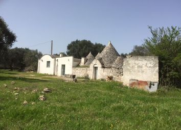 Thumbnail 1 bed country house for sale in Trullo Fedele, Contrada Fedele Grande, Italy