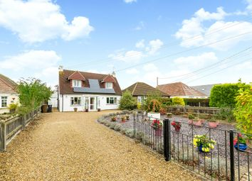 Thumbnail 4 bed detached house for sale in Foxborough Road, Radley, Abingdon, Oxfordshire
