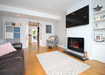 Thumbnail 3 bed semi-detached house for sale in The Chase, Cromwell Road, Warley, Brentwood
