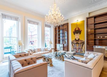 Thumbnail 7 bed property to rent in Princes Gate, South Kensington