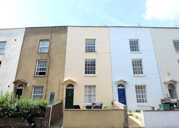 Thumbnail 4 bed terraced house for sale in Bath Buildings, Bristol