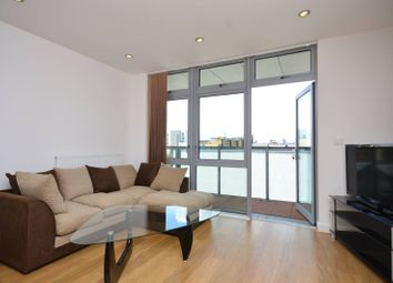 Thumbnail 2 bed flat to rent in Caspian Apartments, Limehouse, London